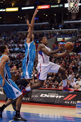 wearing brons nba soldier6 eric bledsoe 09 Wearing Brons: Cavs and Bledsoes new Soldier 6 PEs and More!
