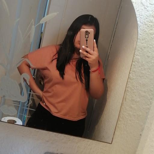 Victoria Urbina picture