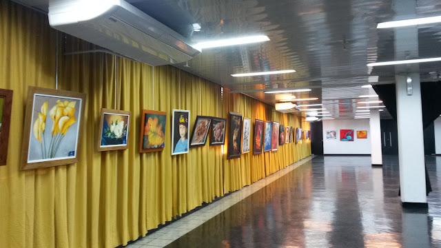 Centro Cultural Roberto Fontanarrosa, Elisa N, Blog de Viajes, Lifestyle, Travel