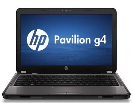 HP Pavilion G Series | HP Pavilion G4-1212TX Specifications