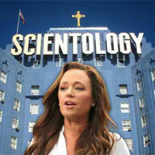 Leah Remini Slams Scientology As A Lie In New Interview