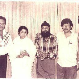 Shatrughna Tiwary