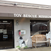 Toy Rescue Mission