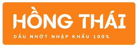 logo Dầu Nhớt Hồng Thái