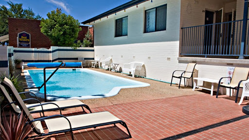 Best Western Motel Farrington, Resort, 71/73 Capper St, Tumut NSW 2720, Reviews