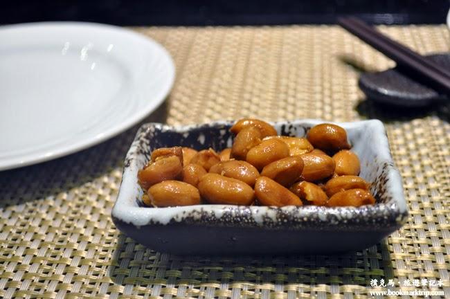 淺田屋日式料理滷土豆