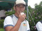 優勝 小方選手インタビューUP 2011-09-01T14:15:46.000Z