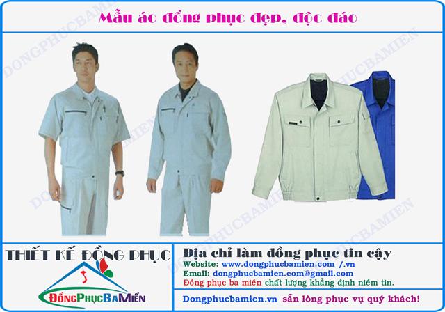 Dong phuc lao dong 001