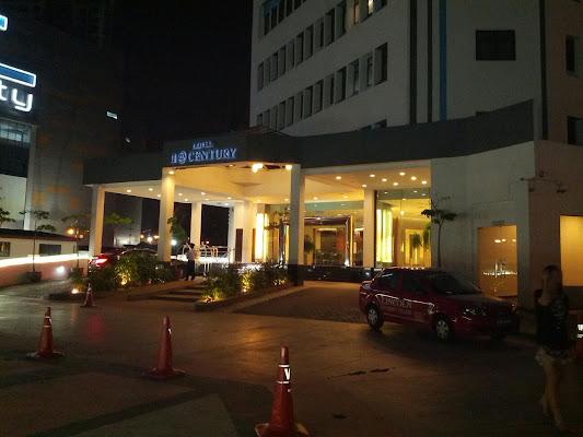 11@Century Hotel, 94, Jalan Pelanduk, ., 80250 Johor Bahru, Johor, Malaysia