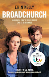 Broadchurch Season 1 - Thị trấn ven biển