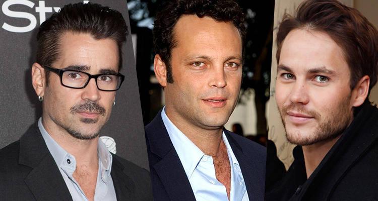 Nuevo reparto de True Detective: Colin Farrell, Vince Vaughn y Taylor Kitsch