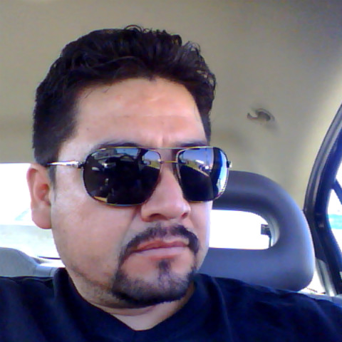 Gerardo Castaneda