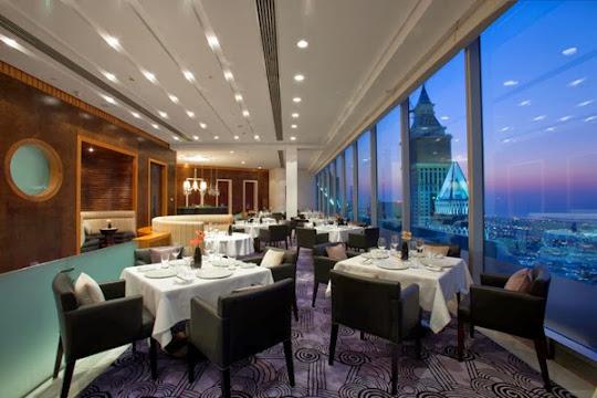 Hotel Jumeirah Emirates