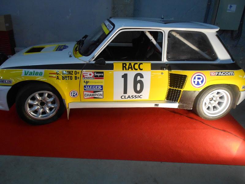 Classic Auto Madrid - 2012 - Página 3 DSCN1435