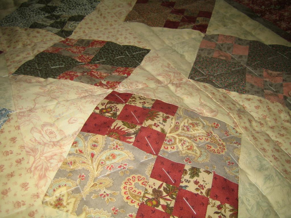 Startpagina Quilten Prikbord.Quilts And More Klassiek