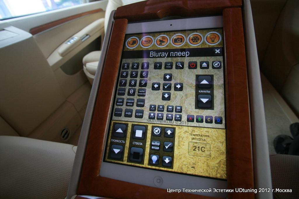 установка apple ipad