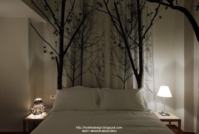 Maison Moschino_22_Les plus beaux HOTELS DESIGN du monde