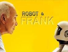 فيلم Robot And Frank