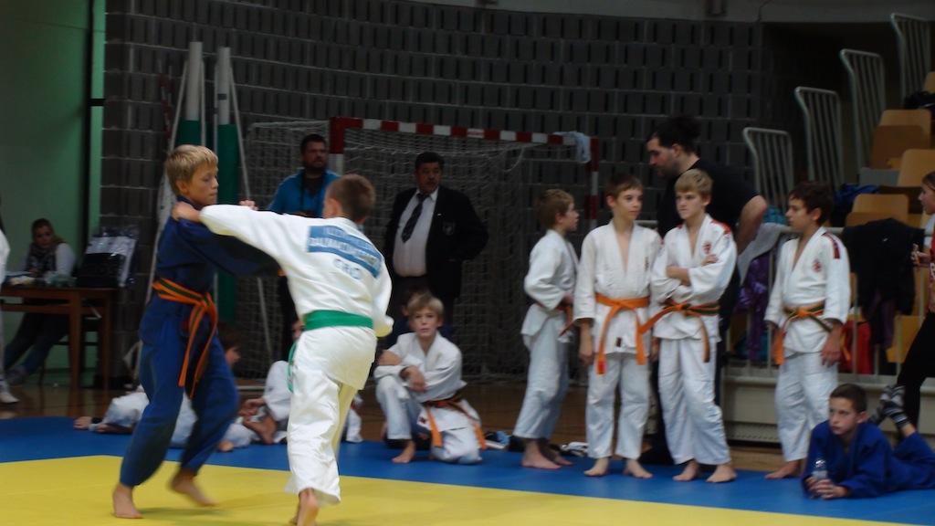 POKAL KOPRA - JUDO KOPER / IZOLA / LUCIJA / ANKARAN