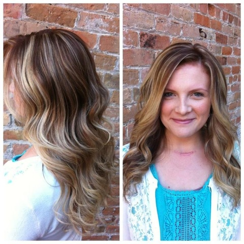 UNDONE: Blonde Color Melt