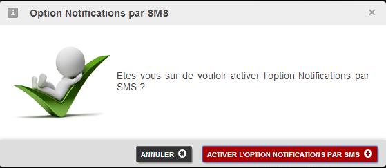 free4 A relire : Notification SMS avec Free  avec la Eedomus