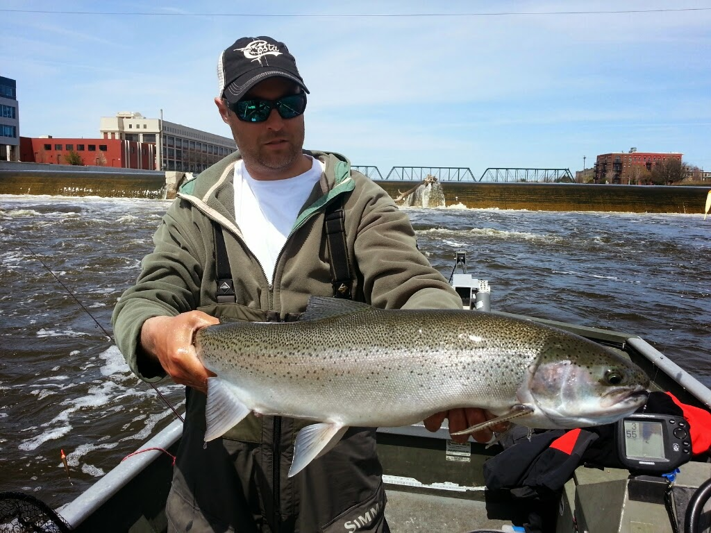 Grand River Fishing Guide Service