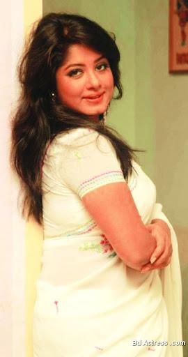 Bangladeshi Actress Moushumi Brand Ambassador