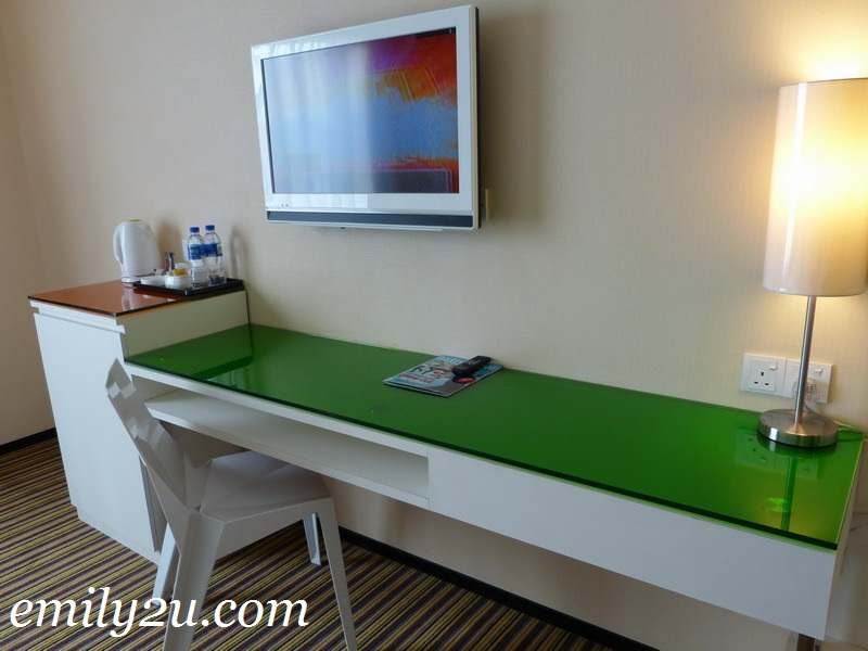 MH Hotels Ipoh | From Emily To You
