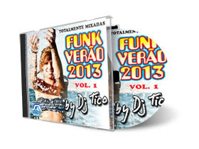 Download  musicasFunk Verão 2013 Vol 1
