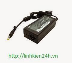 Sạc HP 18.5V 3.5A (vàng)