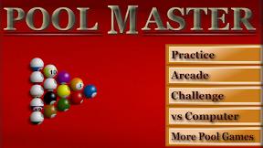 撞球大師 Pool Master