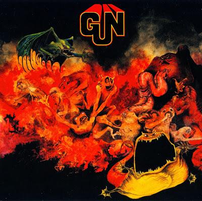 Gun ~ 1968 ~ Gun