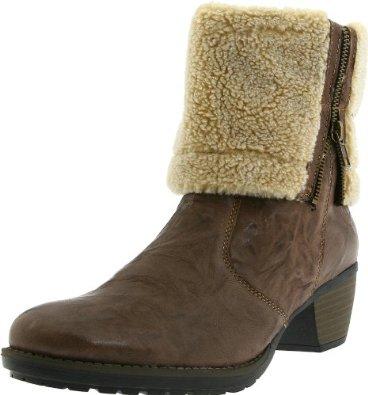 44eae7ed49d DO NOT MISS!!! Rieker R0177 Holli 77 Boot   Women Boots 24