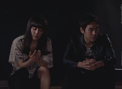 Moon Jung Hee, Chu Hun Yub