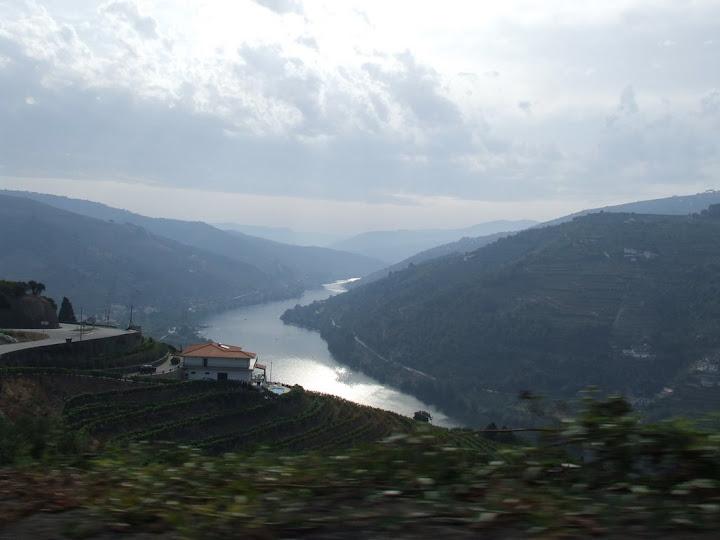 Indo nós, indo nós... até Mangualde! - 20.08.2011 DSCF2225