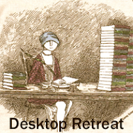 Desktop Retreat