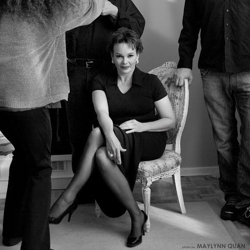 Kimberly Roberts Photo 22