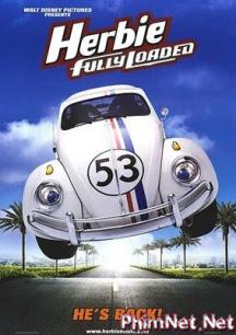 Siêu Xe Bọ Rùa - Herbie Fully Loaded - 2005