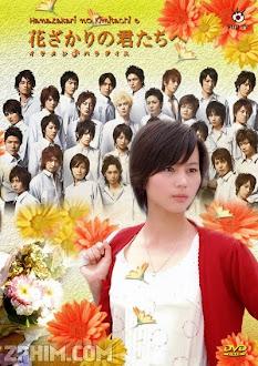 Gửi Người Xinh Tươi - For You in Full Blossom (2007) Poster