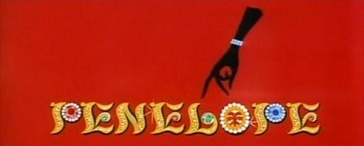 Penelope 1966 title screen