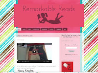 Jessie's Remarkable Reads