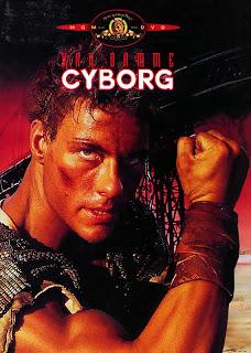Người Nửa Máy - Cyborg - 1989