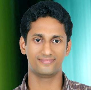 Anoop Viswanath Photo 11