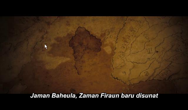 Edit Subtitle Film dengan Notepad