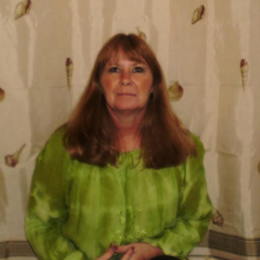 Sandra Dixon (Sandra029)