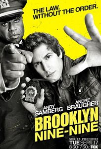 Brooklyn Nine-Nine Temporada 1×05