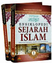 Ensiklopedi Sejarah Islam, dari Masa Kenabian hingga Daulah Mamluk (Jilid 1-2) | RBI