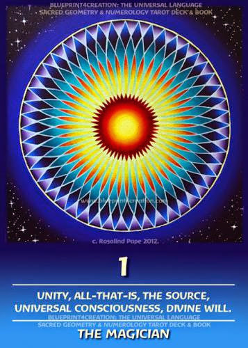 Oneness Magician Vibration Of Today