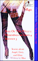 Cherish Desire: Very Dirty Stories #40, Max, erotica