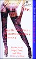 Cherish Desire: Very Dirty Stories #40, Max, erotica